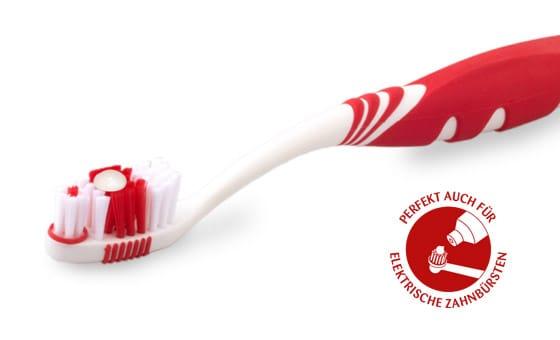 Ajona Zahncreme für optimale Zahnpflege