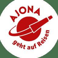 Ajona Logo